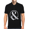 Of Mice And Men AMPERSANARCHY2 Mens Polo