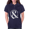 Of Mice And Men AMPERSANARCHY2 Womens Polo