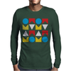 Of Monsters And Men Mens Long Sleeve T-Shirt