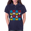 Of Monsters And Men Womens Polo