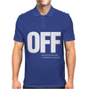 Off Mens Polo