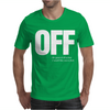 Off Mens T-Shirt