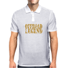 Offroad Legend Mens Polo