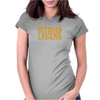 Offroad Legend Womens Fitted T-Shirt
