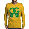 OG Kush Mens Long Sleeve T-Shirt