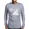 Oh Cock Mens Long Sleeve T-Shirt