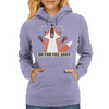 Oh For Fox Sake Womens Hoodie