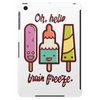 Oh Hello Brain Freeze Tablet