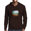 Oh I do like to be beside the seaside Mens Hoodie