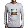 Oh I do like to be beside the seaside Mens Long Sleeve T-Shirt