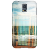Oh I do like to be beside the seaside Phone Case