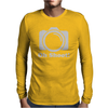 Oh Shoot Camera Mens Long Sleeve T-Shirt