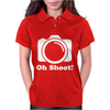 Oh Shoot Womens Polo