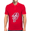Ohio mascot Mens Polo