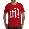 Oi Punk Rock Mens T-Shirt