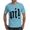 Oi Punk Rock. Mens T-Shirt