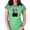 Oil Can Womens Fitted T-Shirt