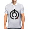 OITA Japanese Prefecture Design Mens Polo