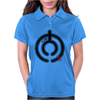 OITA Japanese Prefecture Design Womens Polo