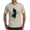 Olaf Frozen Disney cartoon Mens T-Shirt