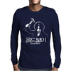 Old Boy Mens Long Sleeve T-Shirt