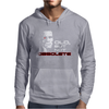 Old but not obsolete Mens Hoodie