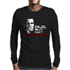 Old but not obsolete Mens Long Sleeve T-Shirt