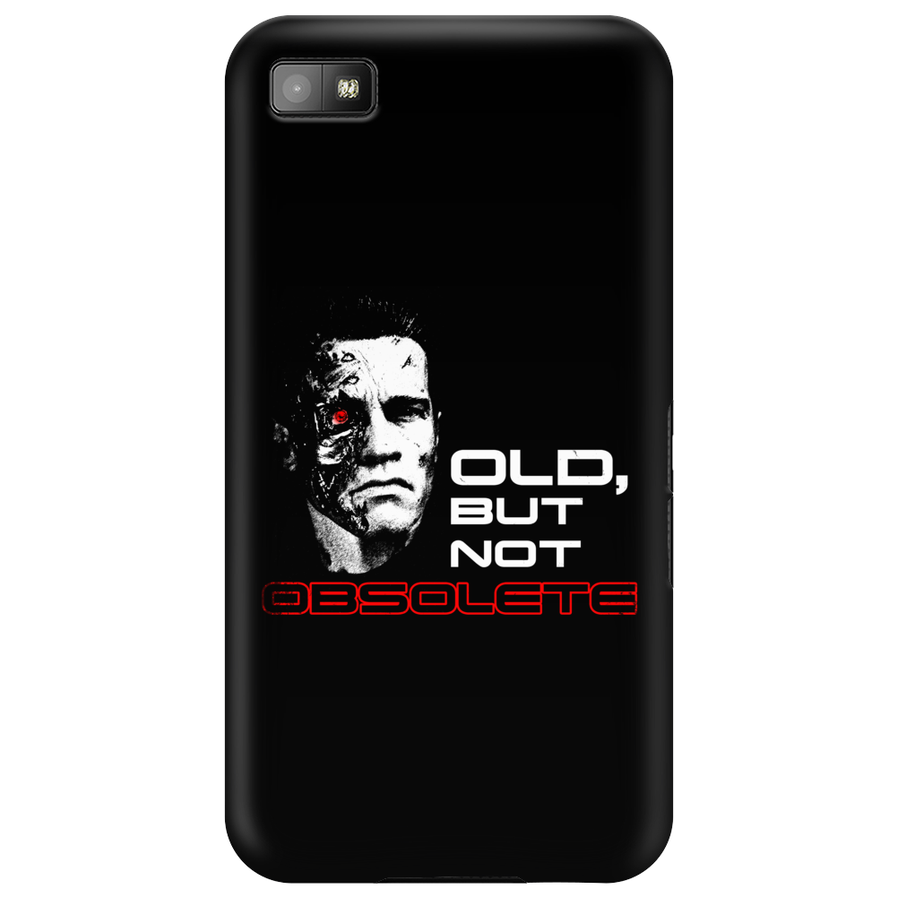 Old but not obsolete Phone Case