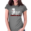 Old but not obsolete Womens Fitted T-Shirt