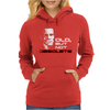 Old but not obsolete Womens Hoodie