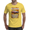 Old FUNNY Banger Cortina, Ideal Gift or Christmas Present. Mens T-Shirt