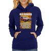 Old FUNNY Banger Cortina, Ideal Gift or Christmas Present. Womens Hoodie