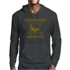 Old glory armory Mens Hoodie