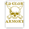 Old glory armory Tablet