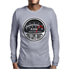 Old Guys Rule Need For Speed Charcoal Classic Mens Long Sleeve T-Shirt