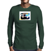 old lunch Mens Long Sleeve T-Shirt