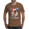 Old Saint Nic Mens T-Shirt