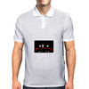 Old School Cassette Tape- The Mixtape Mens Polo