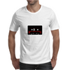 Old School Cassette Tape- The Mixtape Mens T-Shirt
