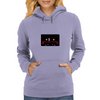 Old School Cassette Tape- The Mixtape Womens Hoodie