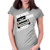Old School Revival Escort Mk1 1800 2000 Womens Fitted T-Shirt