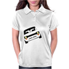 Old School Revival Escort Mk1 1800 2000 Womens Polo