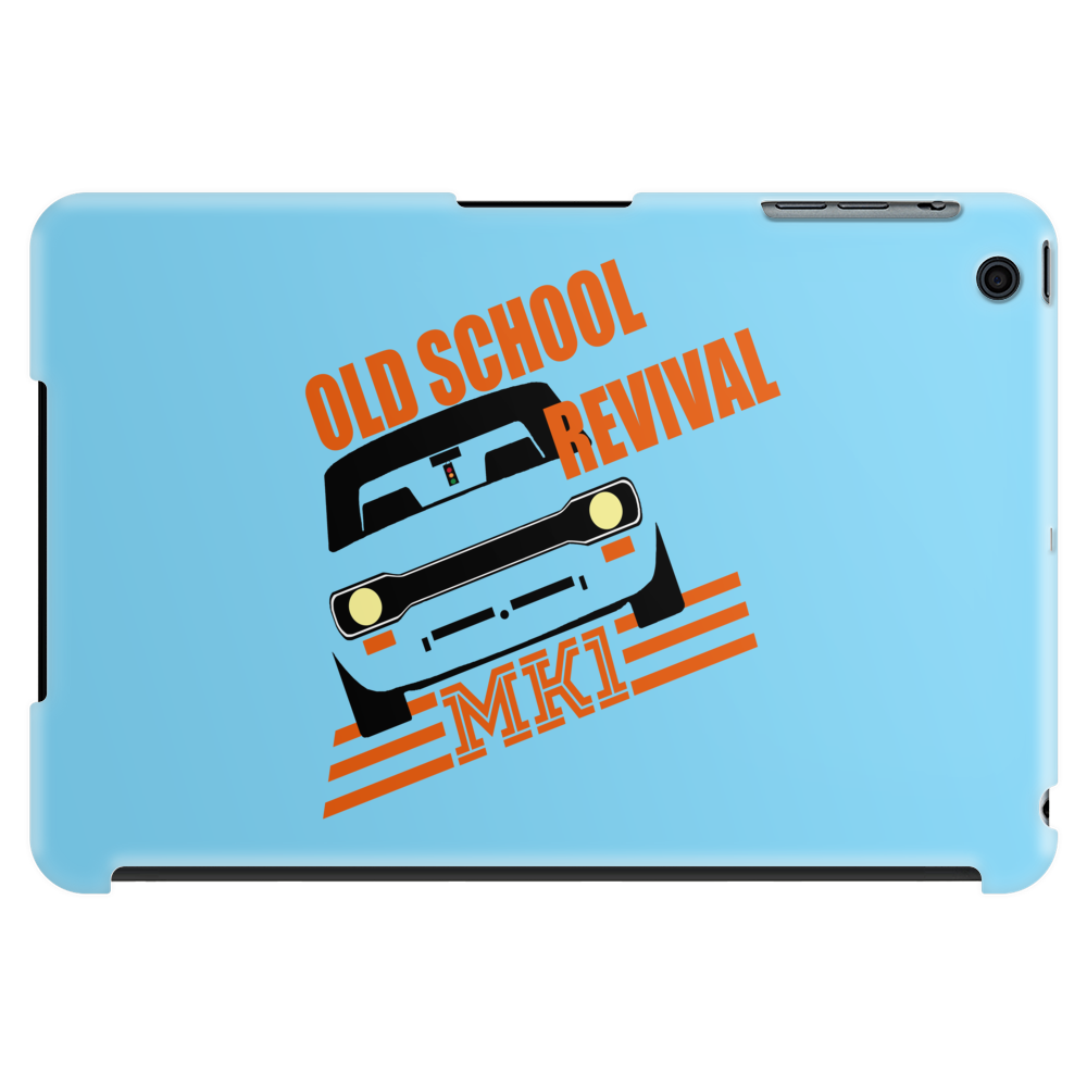 Old School Revival Escort Mk1 RS 1800 2000 Tablet
