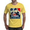 Old School Vintage Hope The Wonder Years Mens T-Shirt