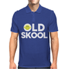 Old Skool Mens Polo