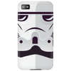 Old Stormtrooper May the flat be with you Phone Case