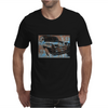 Oldtimer rusted cuba colors Mens T-Shirt