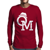 Olly Murs Mens Long Sleeve T-Shirt