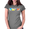OMAM Womens Fitted T-Shirt