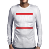 OMGWTF Mens Long Sleeve T-Shirt